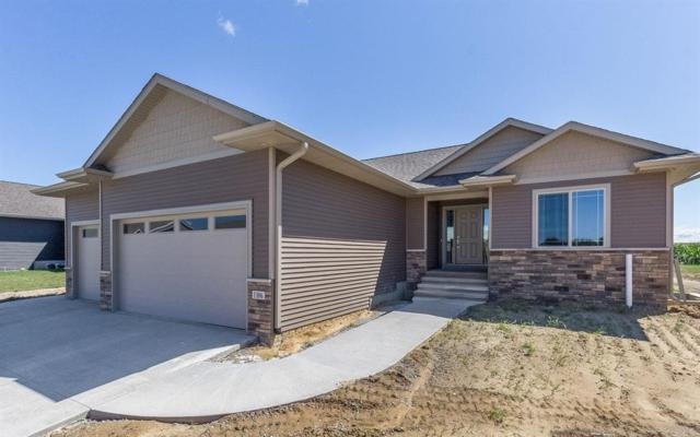 813 Marie Street, Solon, IA 52333 (MLS #1802454) :: The Graf Home Selling Team