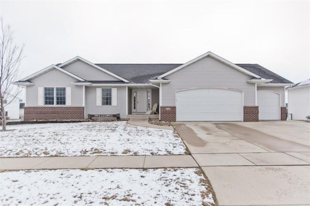 518 Ridgeview Drive, Atkins, IA 52206 (MLS #1802467) :: The Graf Home Selling Team