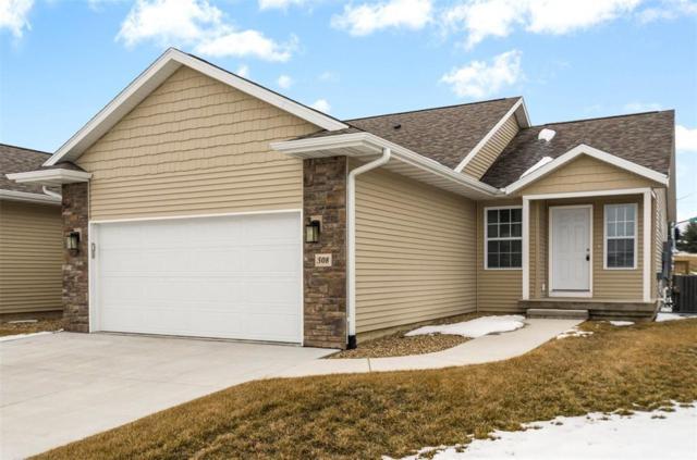 508 Meadow Oak Circle, Fairfax, IA 52228 (MLS #1802474) :: WHY USA Eastern Iowa Realty