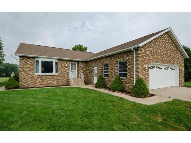100 Wilson Court, Anamosa, IA 52205 (MLS #1802490) :: The Graf Home Selling Team