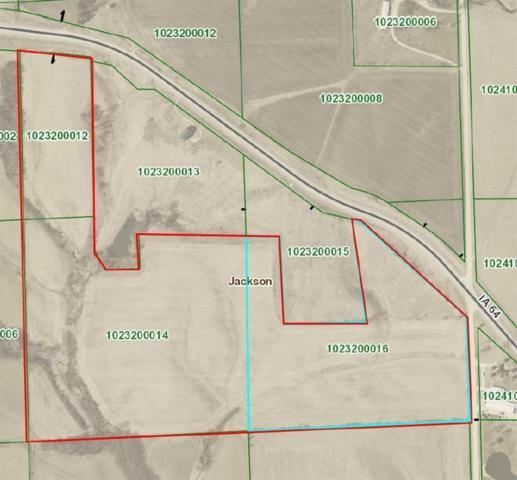 14515 Hwy 64, Anamosa, IA 52205 (MLS #1802522) :: The Graf Home Selling Team