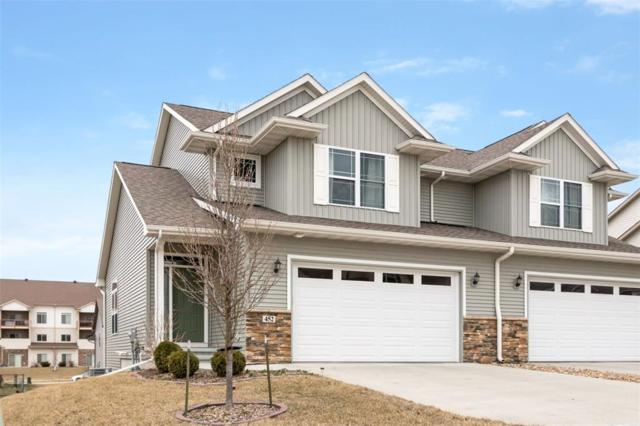 452 Watts Court, North Liberty, IA 52317 (MLS #1802529) :: The Graf Home Selling Team
