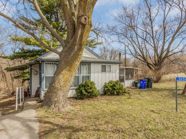 3650 Rogers Road NW, Cedar Rapids, IA 52405 (MLS #1802534) :: The Graf Home Selling Team