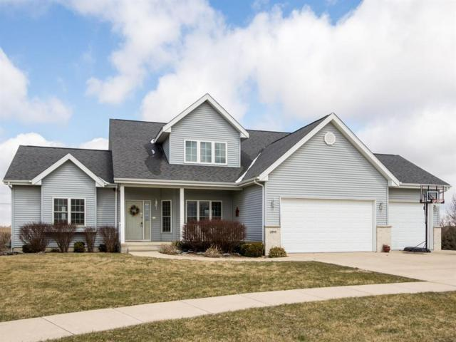 2895 Lansing Court, Marion, IA 52302 (MLS #1802548) :: WHY USA Eastern Iowa Realty