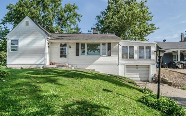 102 W Webster Street, Anamosa, IA 52205 (MLS #1802582) :: The Graf Home Selling Team
