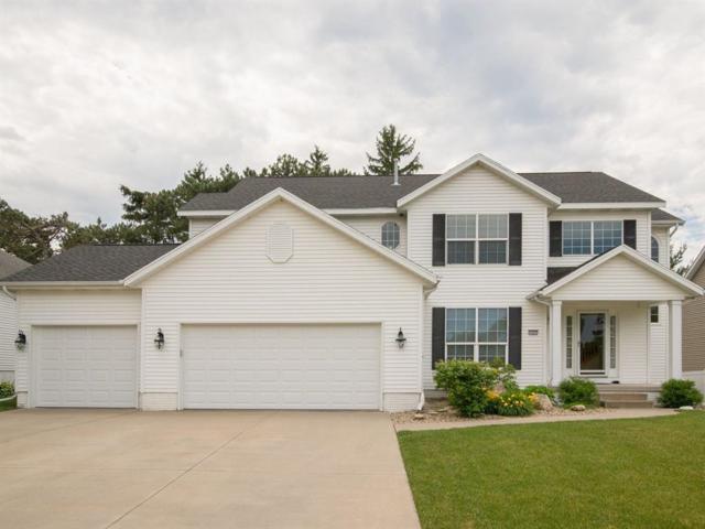 4407 Woodsonia Court NW, Cedar Rapids, IA 52405 (MLS #1802583) :: WHY USA Eastern Iowa Realty