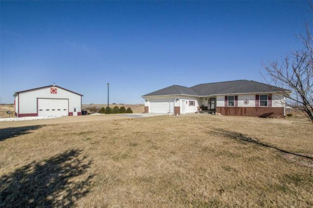 13686 Old Cass Road, Anamosa, IA 52205 (MLS #1802603) :: The Graf Home Selling Team