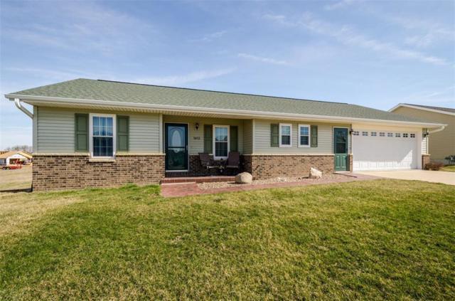 1612 Meadow Ridge Court, Anamosa, IA 52205 (MLS #1802604) :: The Graf Home Selling Team