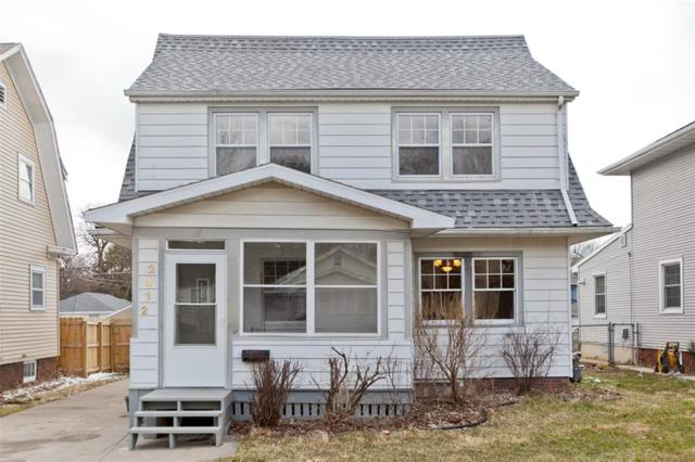 2412 C Avenue NE, Cedar Rapids, IA 52402 (MLS #1802607) :: WHY USA Eastern Iowa Realty