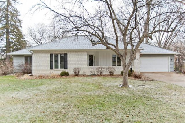 140 Ashcombe SE, Cedar Rapids, IA 52403 (MLS #1802609) :: WHY USA Eastern Iowa Realty