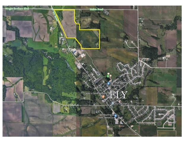 Ely Road, Ely, IA 52227 (MLS #1802614) :: WHY USA Eastern Iowa Realty
