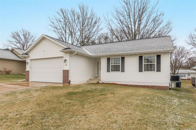 2113 Probst Court SW, Cedar Rapids, IA 52404 (MLS #1802624) :: WHY USA Eastern Iowa Realty