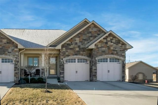 1530 Cedar Vista Lane, North Liberty, IA 52317 (MLS #1802625) :: The Graf Home Selling Team