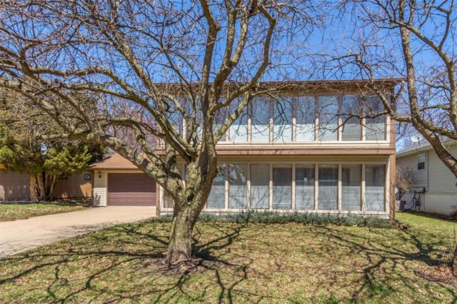 426 Crimson Drive NE, Cedar Rapids, IA 52402 (MLS #1802642) :: The Graf Home Selling Team