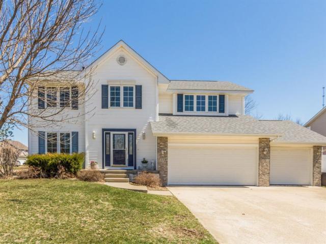7118 Walden Road NE, Cedar Rapids, IA 52402 (MLS #1802643) :: The Graf Home Selling Team