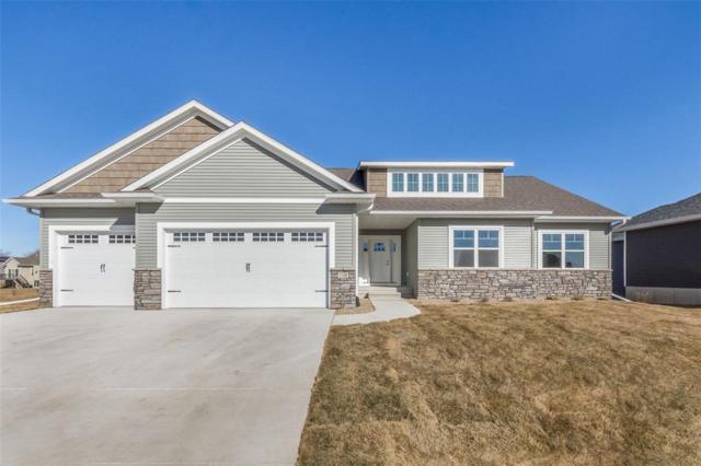1310 Settlers Drive, Marion, IA 52302 (MLS #1802646) :: The Graf Home Selling Team