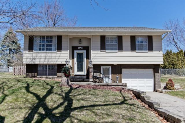 6540 Danbern Lane NE, Cedar Rapids, IA 52402 (MLS #1802652) :: The Graf Home Selling Team