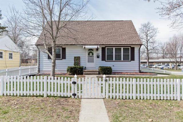 1483 Council Street NE, Cedar Rapids, IA 52402 (MLS #1802660) :: The Graf Home Selling Team