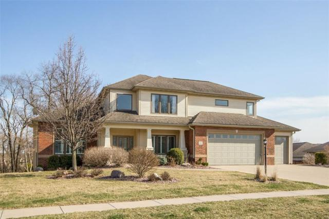 842 Forest Edge Lane, Coralville, IA 52241 (MLS #1802672) :: The Graf Home Selling Team