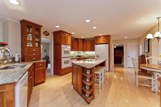 8 Sylvan Lane SE, Cedar Rapids, IA 52403 (MLS #1802678) :: The Graf Home Selling Team