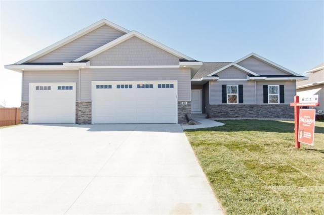 411 Main Street S, Center Point, IA 52213 (MLS #1802680) :: The Graf Home Selling Team