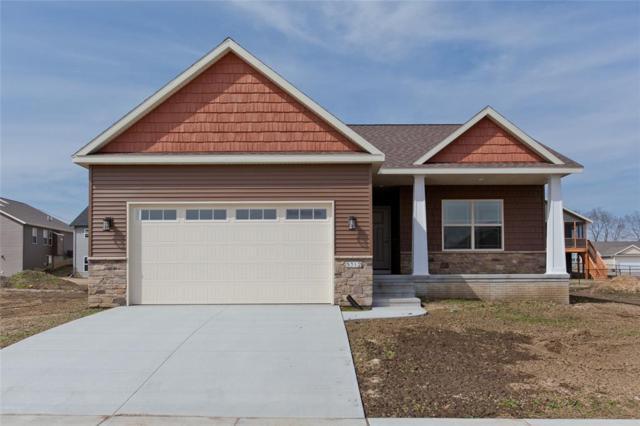 5312 Mayfair Street SW, Cedar Rapids, IA 52404 (MLS #1802706) :: The Graf Home Selling Team