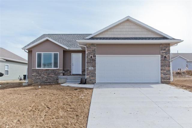 5309 Mayfair Street SW, Cedar Rapids, IA 52404 (MLS #1802707) :: The Graf Home Selling Team