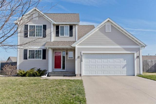 5150 Prairie Ridge Avenue, Marion, IA 52302 (MLS #1802724) :: The Graf Home Selling Team