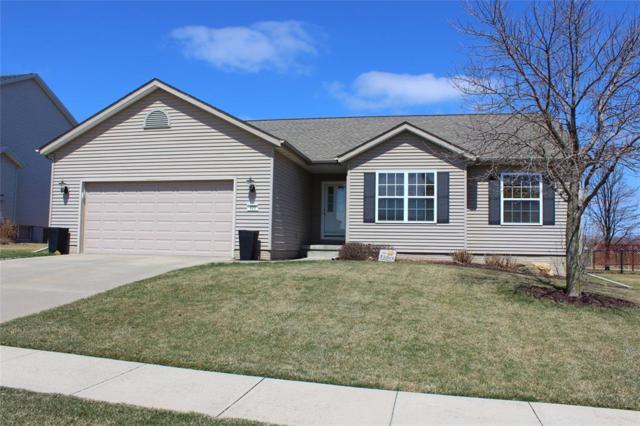 420 Onyx Avenue, Marion, IA 52302 (MLS #1802733) :: The Graf Home Selling Team
