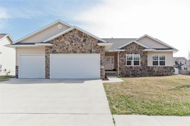85 Arapahoe Drive, Marion, IA 52302 (MLS #1802738) :: The Graf Home Selling Team