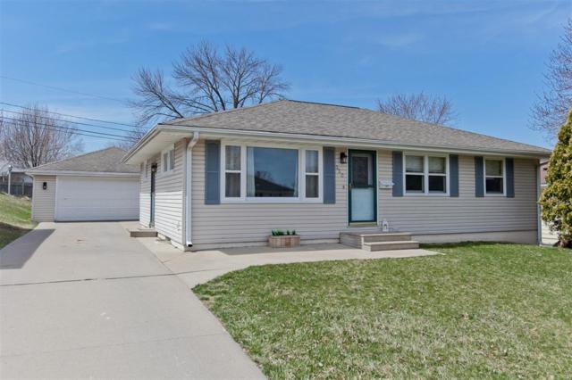 330 31st Street NW, Cedar Rapids, IA 52405 (MLS #1802761) :: The Graf Home Selling Team