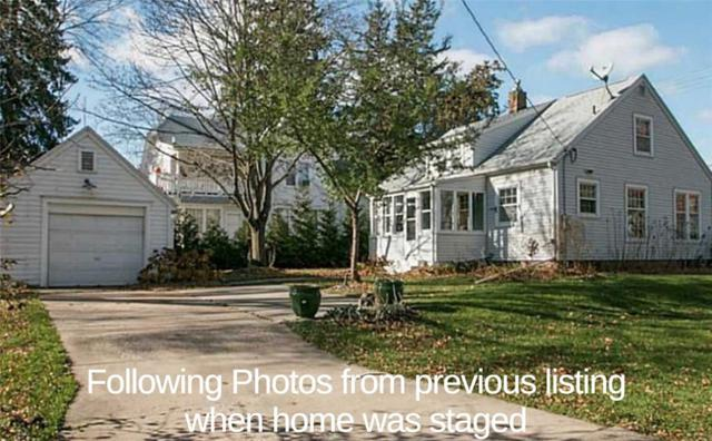 2003 Johnson Avenue NW, Cedar Rapids, IA 52405 (MLS #1802768) :: The Graf Home Selling Team