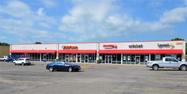 2210 Edgewood Road SW #300, Cedar Rapids, IA 52404 (MLS #1802775) :: The Graf Home Selling Team