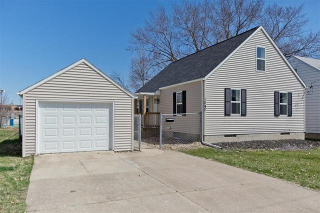 1040 35th Street NE, Cedar Rapids, IA 52402 (MLS #1802778) :: The Graf Home Selling Team