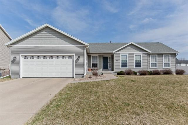 7900 Marquette Drive NE, Cedar Rapids, IA 52402 (MLS #1802779) :: The Graf Home Selling Team