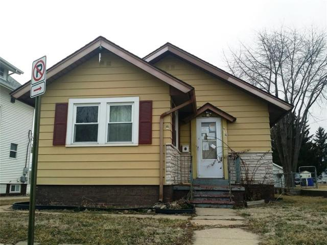 916 16th Avenue SW, Cedar Rapids, IA 52404 (MLS #1802784) :: The Graf Home Selling Team
