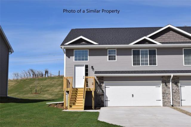 614 Doe Avenue, Tiffin, IA 52340 (MLS #1802801) :: The Graf Home Selling Team