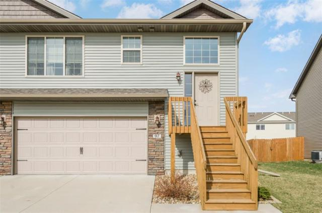 97 N Park Ridge Road, North Liberty, IA 52317 (MLS #1802804) :: The Graf Home Selling Team