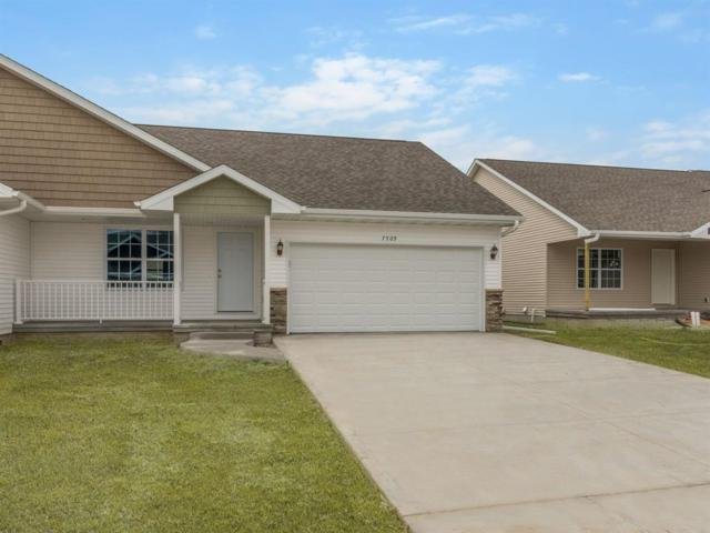 7613 Summerset Avenue NE, Cedar Rapids, IA 52402 (MLS #1802809) :: The Graf Home Selling Team