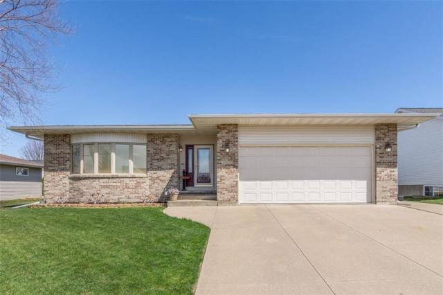 2520 Bullis Drive, Marion, IA 52302 (MLS #1802816) :: The Graf Home Selling Team