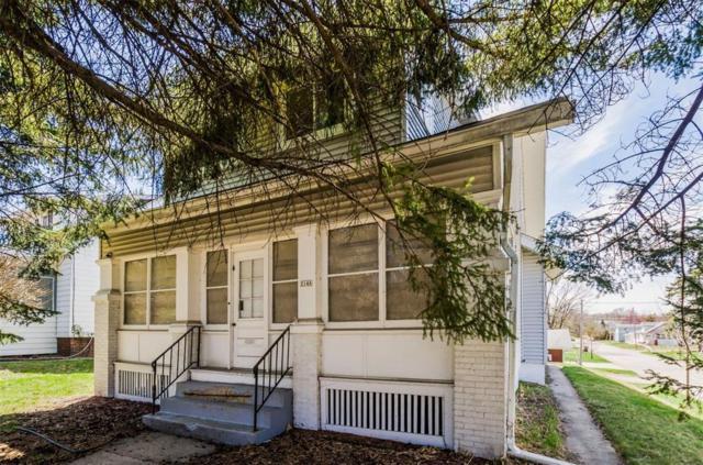 2146 C Street SW, Cedar Rapids, IA 52404 (MLS #1802817) :: The Graf Home Selling Team