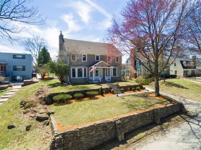 301 23rd St Drive SE, Cedar Rapids, IA 52403 (MLS #1802818) :: The Graf Home Selling Team