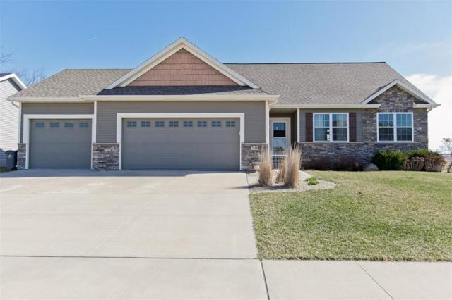 7519 1st Avenue SW, Cedar Rapids, IA 52405 (MLS #1802823) :: The Graf Home Selling Team