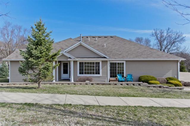 3502 Pioneer Avenue SE, Cedar Rapids, IA 52403 (MLS #1802824) :: The Graf Home Selling Team