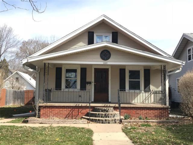 1418 8th Avenue SE, Cedar Rapids, IA 52403 (MLS #1802827) :: The Graf Home Selling Team