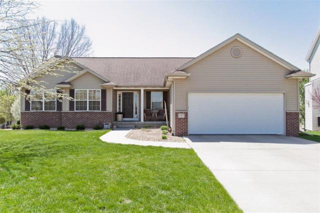 507 Limerock Drive NW, Cedar Rapids, IA 52405 (MLS #1803183) :: WHY USA Eastern Iowa Realty