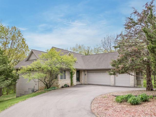 3275 Meadow Ridge Road NE, Solon, IA 52333 (MLS #1803215) :: The Graf Home Selling Team
