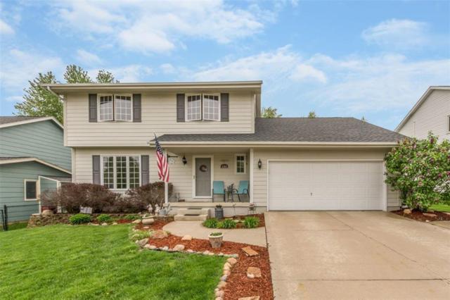 4306 Pearl Avenue NW, Cedar Rapids, IA 52405 (MLS #1803335) :: WHY USA Eastern Iowa Realty