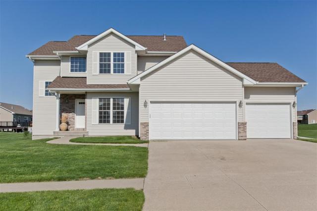 1120 Glendale Lane, Ely, IA 52227 (MLS #1803346) :: WHY USA Eastern Iowa Realty