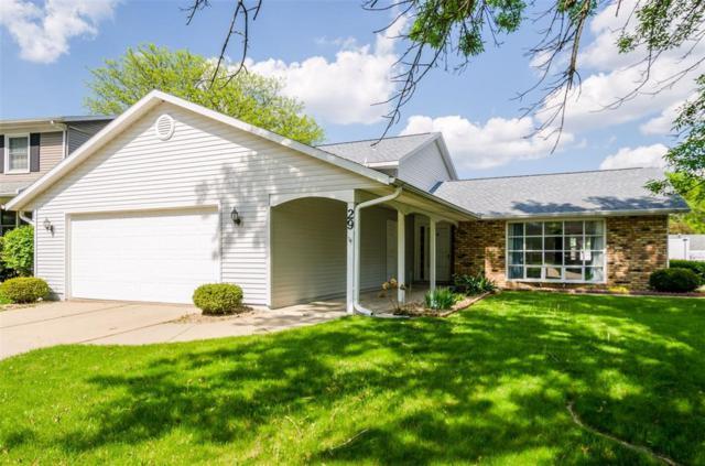 29 Roxbury Drive NW, Cedar Rapids, IA 52405 (MLS #1803368) :: WHY USA Eastern Iowa Realty